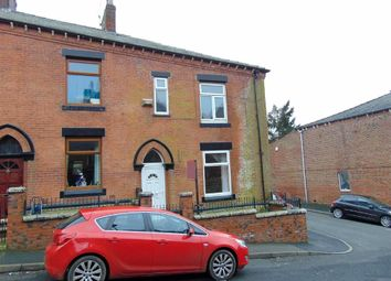 Thumbnail 3 bedroom end terrace house for sale in Brook Lane, Oldham