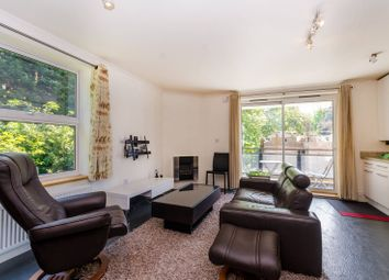 Thumbnail 3 bed flat to rent in Swiss Cottage, Swiss Cottage, London