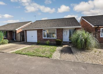 Thumbnail 2 bed detached bungalow for sale in The Lammas, Mundford, Thetford