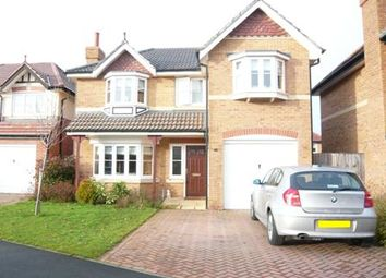 Thumbnail 4 bed detached house for sale in Eden Park Road, Cheadle Hulme