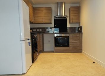 Thumbnail 1 bed flat to rent in North Street, Town Centre