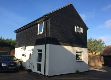 Thumbnail 3 bedroom detached house for sale in Oziers, Elsenham, Hertfordshire