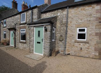 Thumbnail 2 bed cottage to rent in Brassington, Matlock