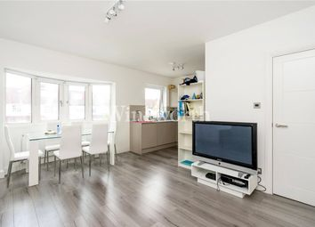 Thumbnail 3 bed flat to rent in Woodville Road, London