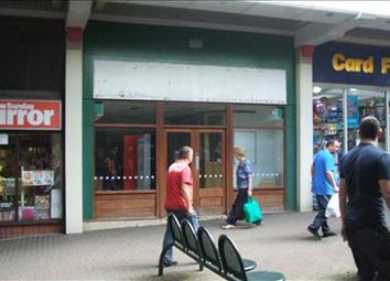 Thumbnail Retail premises to let in Unit 25, Gwent Shopping Centre, Tedegar