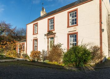 Thumbnail 7 bed property for sale in Houndwood, Eyemouth, Borders