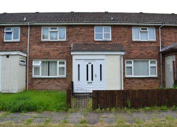 3 bed terraced house for sale in Greenside, Eastfield, Northampton NN3