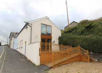 Thumbnail 2 bed town house for sale in Chapel Street, Tregaron