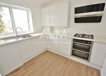 Thumbnail 2 bed maisonette to rent in Gaysham Avenue, Ilford