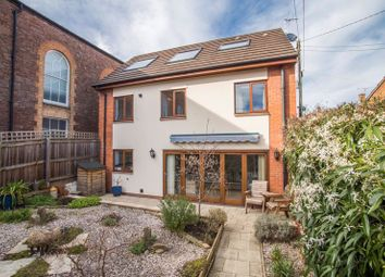 Thumbnail 3 bed detached house for sale in Waresfoot Drive, Crediton
