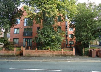 Thumbnail 1 bedroom flat for sale in Delaunays Road, Crumpsall, Manchester