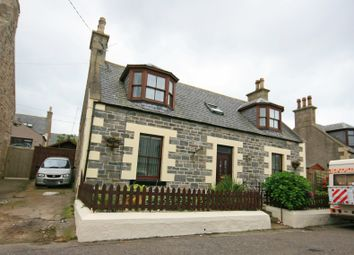 Thumbnail 4 bed detached house for sale in 7 Church Street, Portknockie