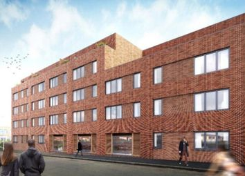 Thumbnail 1 bed flat for sale in Madison House, Wrentham Street, Birmingham