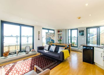 Thumbnail 2 bed flat for sale in Dovecote Building, Between The Commons