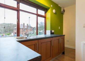 Thumbnail 1 bed flat to rent in Leek New Road, Baddeley Green, Stoke-On-Trent