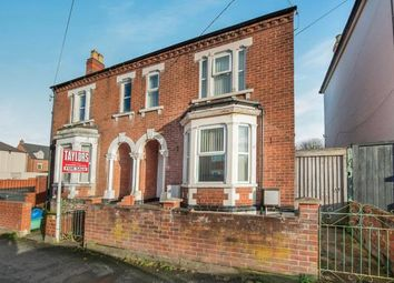 Thumbnail 3 bed property for sale in Park End Road, Gloucester