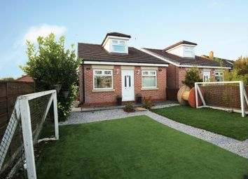 Thumbnail 3 bed detached bungalow for sale in Parsonage Road, Manchester, Greater Manchester