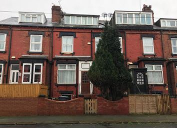 Thumbnail 2 bed terraced house to rent in Clifton Mount, Leeds