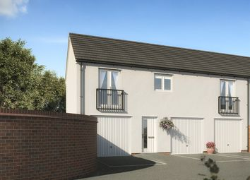 "Thumbnail 2 bedroom property for sale in ""The Tamerton"" at William Prance Road, Plymouth"