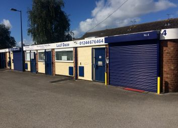 Thumbnail Commercial property for sale in Moorcroft Mews, High Street, Saltney