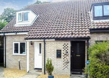 Thumbnail 2 bed end terrace house for sale in High Street, Brandon