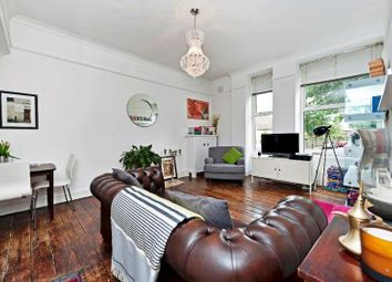 Thumbnail 1 bed flat for sale in Central Hill, London