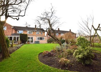 Thumbnail 4 bed semi-detached house for sale in Willersey Road, Cheltenham, Glos