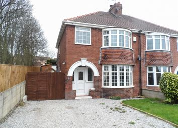 Thumbnail 3 bed semi-detached house for sale in Beech Road, Upton, Pontefract