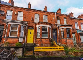 Thumbnail 2 bed terraced house for sale in Sandhurst Drive, Belfast