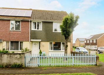Thumbnail 3 bed end terrace house for sale in Corston, Brompton Road, Weston Super Mare