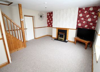 Thumbnail 2 bedroom terraced house for sale in Dickiemoor Lane, Plymouth