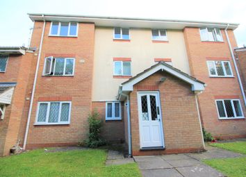 Thumbnail 2 bed flat to rent in Midland Court, Stanier Drive, Madeley, Telford