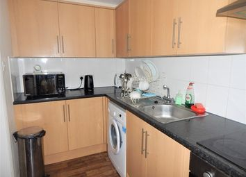 Thumbnail 2 bedroom flat for sale in Longlands Court, Spring Grove, Mitcham, Surrey