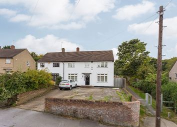 Thumbnail 4 bedroom semi-detached house for sale in Chorley Wood Crescent, Orpington