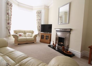 Thumbnail 2 bed terraced house for sale in Grindon Terrace, Sunderland
