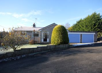 Thumbnail 2 bed detached bungalow for sale in Birch Grove, Arnside, Carnforth