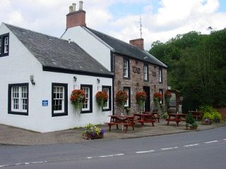 Thumbnail Hotel/guest house for sale in Mauchline, Ayrshire