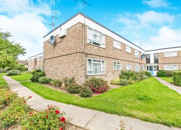 Thumbnail 1 bed flat for sale in Mason Close, Colchester