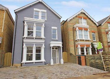 Thumbnail 2 bedroom flat for sale in Beaufort Road, Kingston Upon Thames