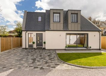 Thumbnail 3 bed detached house for sale in 69A Belmont Road, Juniper Green