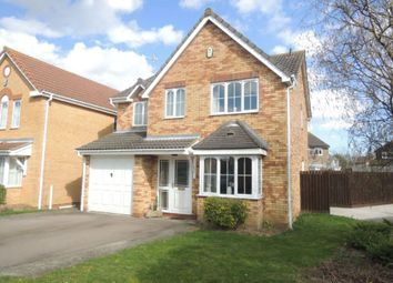 Thumbnail 4 bed detached house for sale in Gerard Road, Clacton-On-Sea