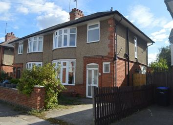 3 bed semi-detached house to rent in Broadmead Avenue, Abington, Northampton NN3