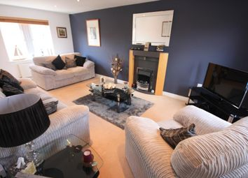 Thumbnail 4 bedroom terraced house to rent in Mill Lane, North Hykeham, Lincoln