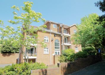 Thumbnail 3 bedroom flat for sale in Belle Vue Road, Lower Parkstone, Poole