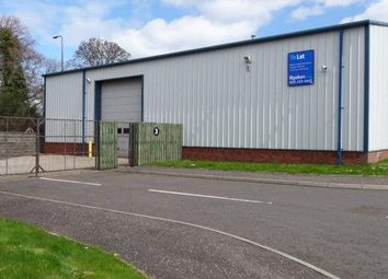 Thumbnail Light industrial to let in Unit 3 Broughton Park, Newhailes Industrial Estate, Musselburgh