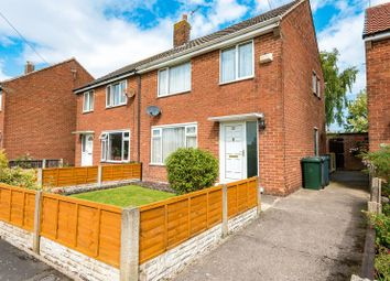 Thumbnail 3 bed semi-detached house for sale in Schwartzman Drive, Banks, Southport