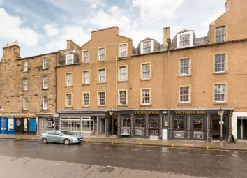 Thumbnail 2 bedroom flat for sale in Causewayside, Causewayside, Edinburgh