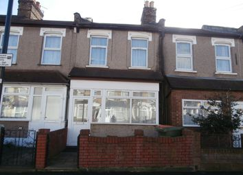 Thumbnail 2 bedroom terraced house for sale in Haig Road West, London