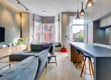 Thumbnail 3 bed flat for sale in Wetherby Place, South Kensington, London