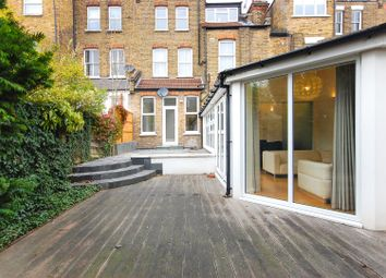 Thumbnail 2 bed flat for sale in Dyne Road, London